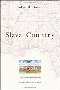 slave country book review Now, if it is deemed necessary that i should forfeit my life for the furtherance of the ends of justice, and mingle my blood further with the blood of my children and with the blood of millions in this slave country whose rights are disregarded by wicked, cruel, and unjust enactments-i submit so let it be done.