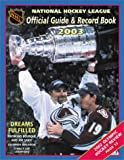 img - for The National Hockey League Official Guide and Record Book 2002-2003 book / textbook / text book
