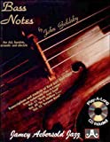 Bass Notes (Book & CD Set)