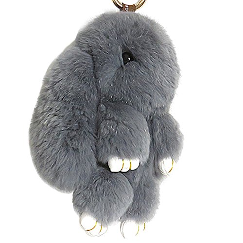 Fluffy Bag Accessories - 8