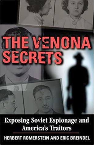 Image result for venona intercepts book