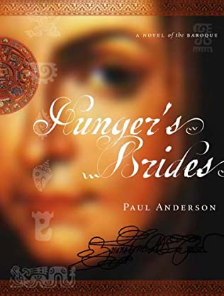 book cover of Hunger\'s Brides