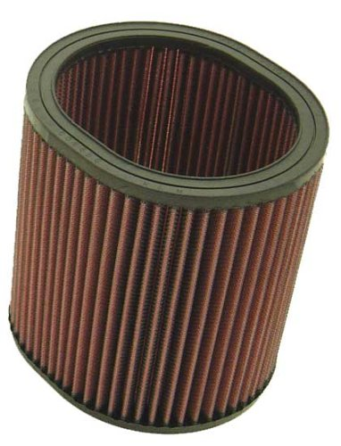 K&N E-2873 High Performance Replacement Air Filter