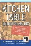 Kitchen Table Entrepreneurs, Martha Shirk, 0813339103