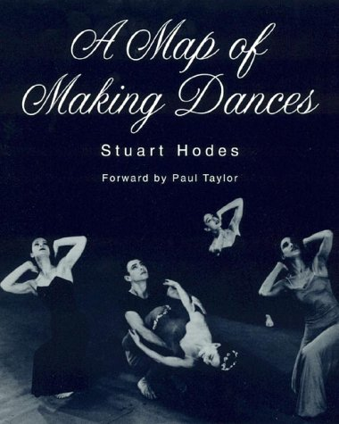 A Map of Making Dances