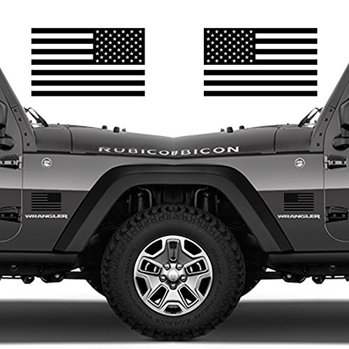 jeep decals - 1
