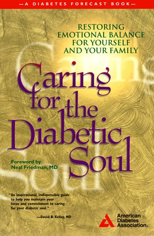 Caring for the Diabetic Soul