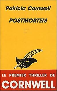 [Kay Scarpetta] : Postmortem