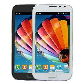 "I9220(N9000) 5.0"" Capacitive Android 4.0 Dual SIM Smart Phone With 8GB ROM"