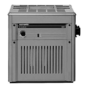 Hayward H2101 H-Series Millivolt Gas Heater - Natural Gas