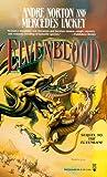 """""""Elvenblood (Halfblood Chronicles)"""" av Andre Norton"""