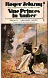 """""""Nine Princes in Amber"""" av Roger Zelazny"""