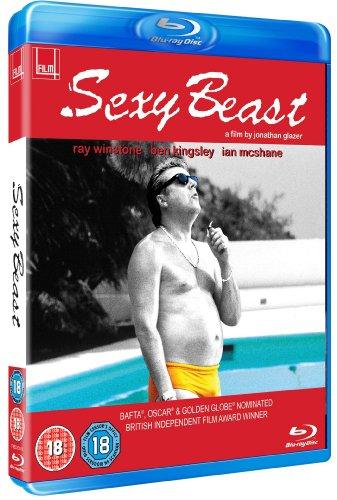 Sexy Beast [Region B] (Sexy Film)