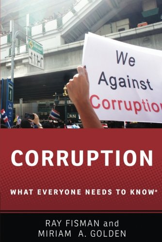 Corruption: What Everyone Needs to - A What's Ray