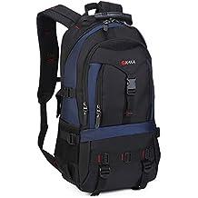 [Sponsored]KAKA Backpack for Laptops 15.6 Inch Computer Bag Casual School Bookbag for Men and...