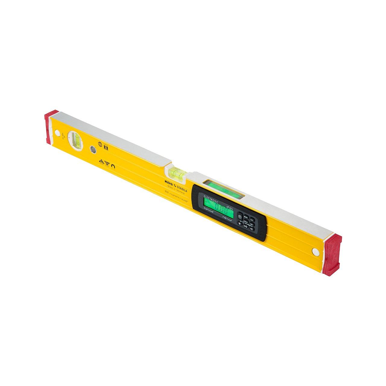 ムラテックKDS マグネット付デジタル水平器60IP DL-60MIP B01M5JNU5W