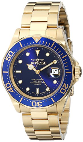 Invicta Men's 9312SYB