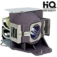 Rembam 5J.J7L05.001 Premium Quality Replacement Projector Lamp With Housing For BenQ W1070 W1080ST HT1075 HT1085ST W1070+ W1080ST+ i700