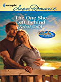 The One She Left Behind (Delta Secrets)
