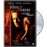 A Perfect Murder (Sous-titres franais) (Bilingual)