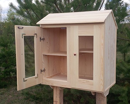 little library outdoor - 2