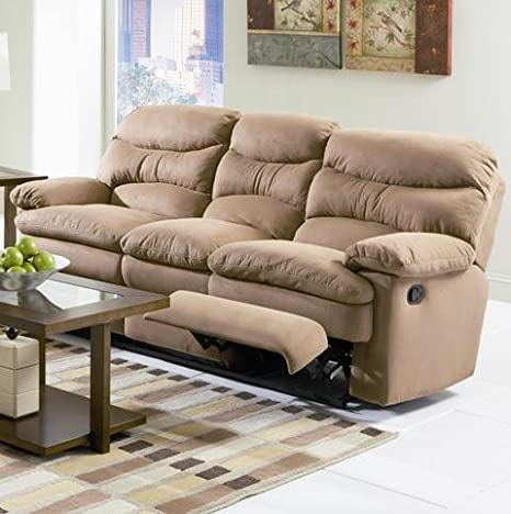 Amazon.com: Northport Motion Reclining Sofa: Kitchen & Dining
