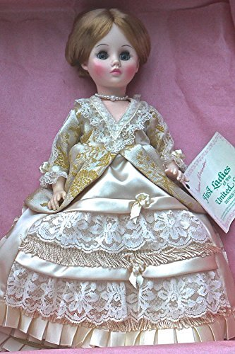 Madame Alexander Lucy Webb Hayes, First Lady Doll Collection, Series IV ()