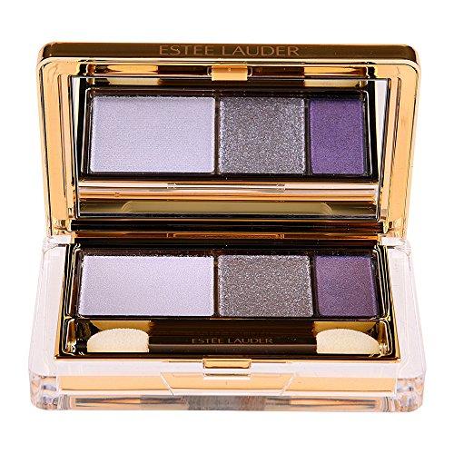 Estee Lauder Pure Color Instant Intense Trio Eyeshadow, No. 03 Steel Lilacs, 0.07 Ounce ()