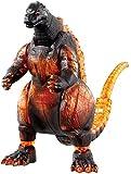 Godzilla Egg Series: BURNING GODZILLA by Bandai