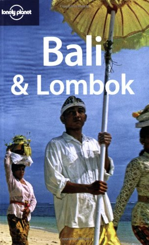 Bali & Lombok (Lonely Planet Travel Guide)