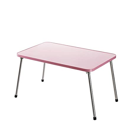mesa plegable Escritorio Plegable, Bambú, Portátil, Escritura ...