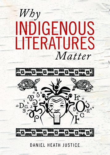 Why Indigenous Literatures Matter (Indigenous Studies) cover