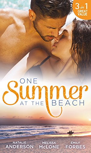 Download PDF One Summer At The Beach - Pleasured by the Secret Millionaire / Not-So-Perfect Princess / Wedding at Pelican Beach