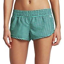 "Hurley - Womens Supersuede Stripe Beachrider 2.5"" Board Short"