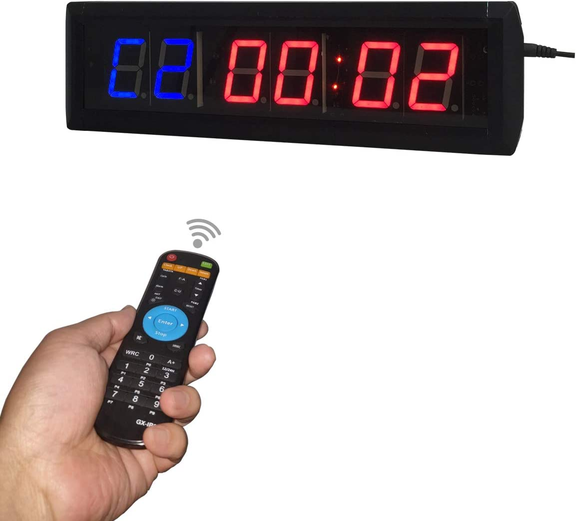 reloj crossfit amazon