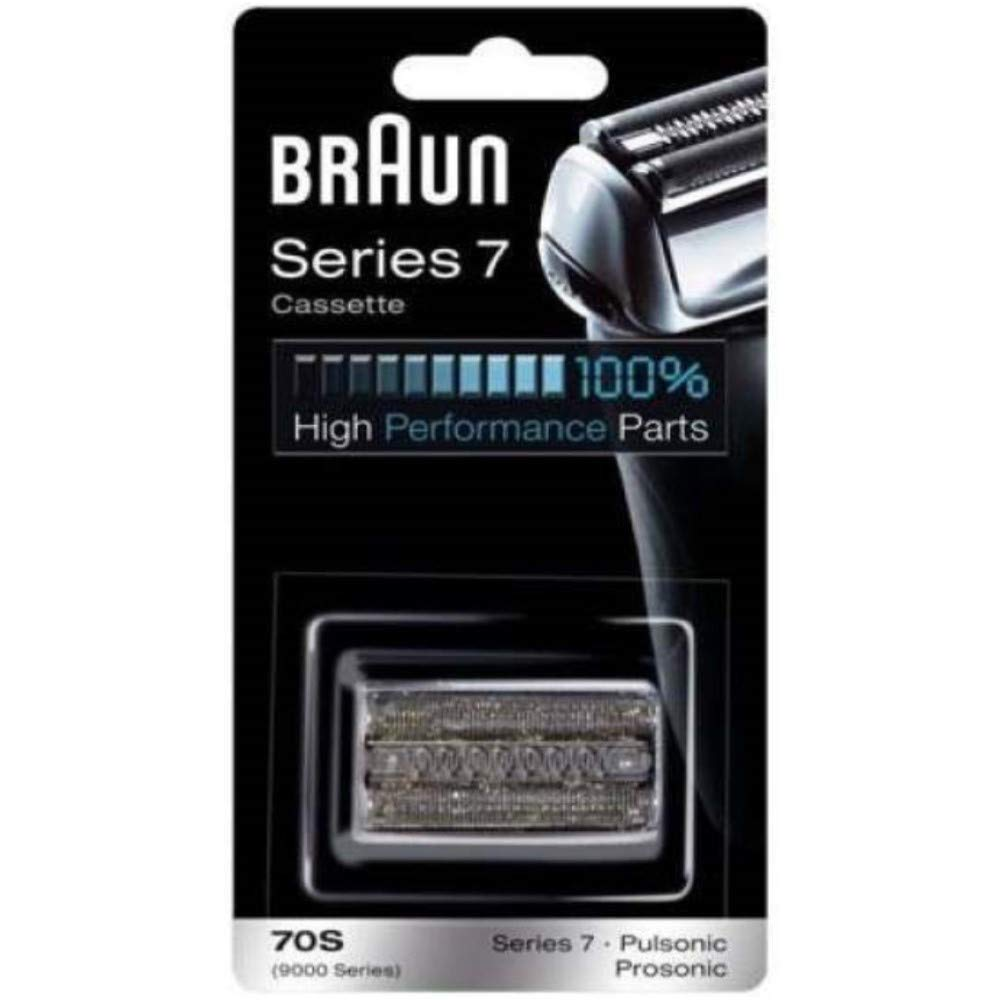 Braun 9000CP/70s Replacement Pack For Shavers Model 9585