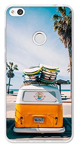 coque huawei p8 lite 2017 surf