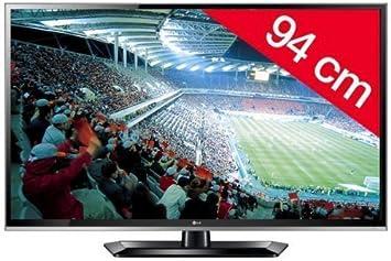 LG Televisor LED 37LS5600 HD TV 1080p, 37 pulgadas (94 cm) 16/9 ...