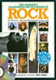 The Harmony Illustrated Encyclopedia of Rock, Mike Clifford, 0517571641