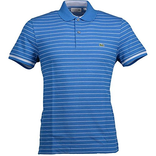 POLO BLUE LACOSTE PH3230-VAS
