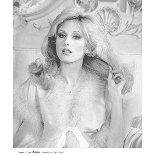 Morgan Fairchild 8 inch by 10 inch PHOTOGRAPH