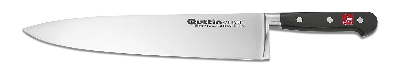 Quttin Cuchillo Cocinero, Acero Inoxidable, 30 cm