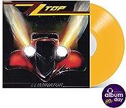 Eliminator (Yellow Vinyl)