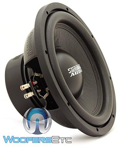 Wire Dual 4 Ohm - E-12 V.3 D4 - Sundown Audio 12