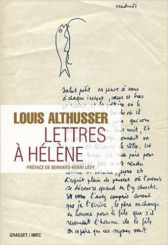 Livres gratuits Lettres à Hélène pdf ebook