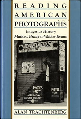 Reading American Photographs: Images As History-Mathew Brady to Walker Evans 9780809080373 Higher Education Textbooks at amazon