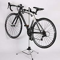 HHORD Cuadro de la Bicicleta Remolque, triángulo Estante de ...