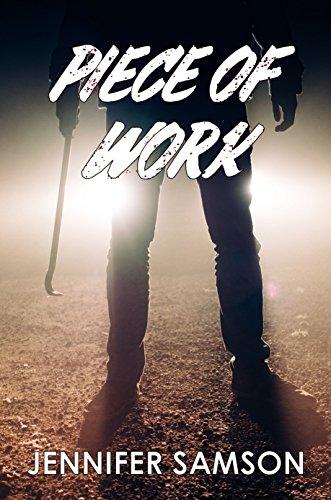 #freebooks – Crime short – Piece of Work – permafree