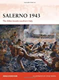 Salerno 1943, Angus Konstam, 1780962495