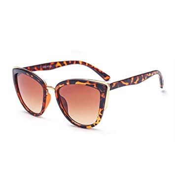 YYXXZZ Gafas de sol Gafas de Sol con Ojo de Gato Gafas ...